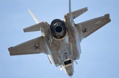 虽然问题很多 F-35仍然相当先进