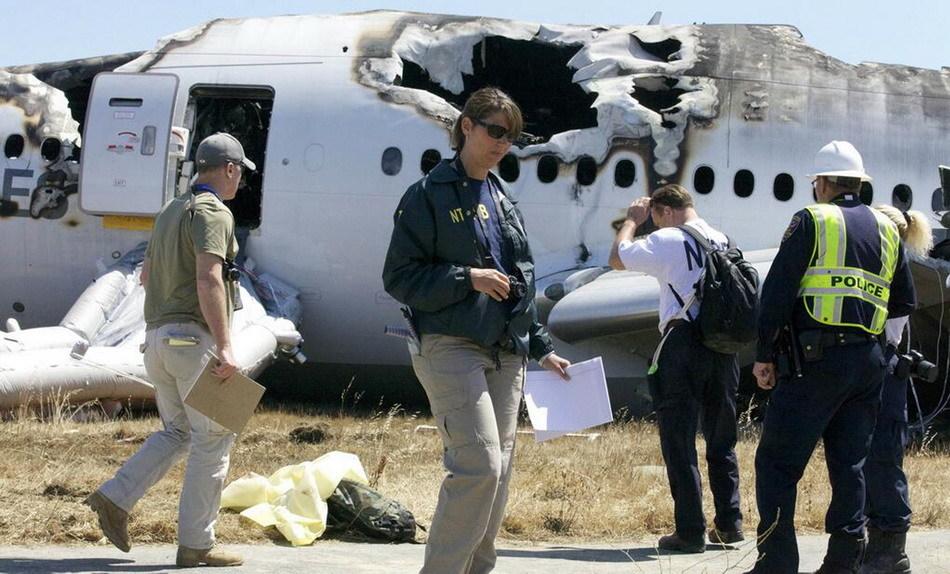 韩亚遇难者照片_韩亚航空坠毁客机内部照片曝光_国际新闻_环球网