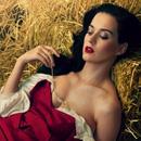 歌手凯蒂·佩里荣登Vogue封面