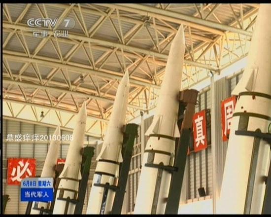 中国二炮导弹数量_美媒:中国扩充二炮 增加可打到美国的核导弹_军事_环球网
