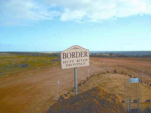 """""""赫特河公国""""的边界。"""