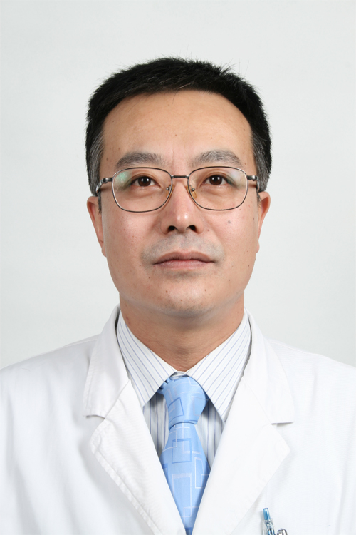 张智勇  八大处整形医院整形科 主任医师 教授