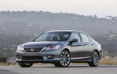 本田汽车公司近日宣布,由于油泵安装不合理等原因,将对2012年9月开始