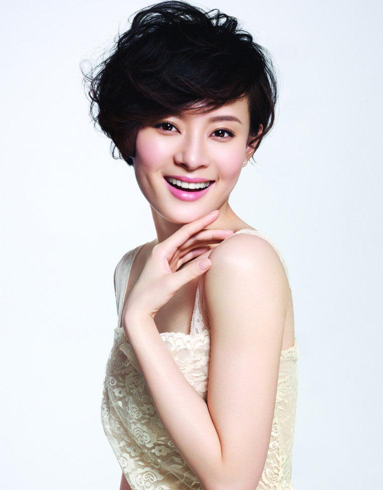 孙丽-李小冉默认已怀孕 细数娱乐圈奉子成婚的女星