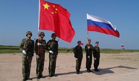 社会资讯_俄专家:中俄反恐演习令西方担忧很正常 _海外看中国_环球网