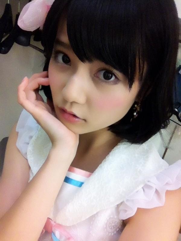 akb48核心_AKB48岛崎遥香坦言并未想过成为新一代核心_娱乐_环球网