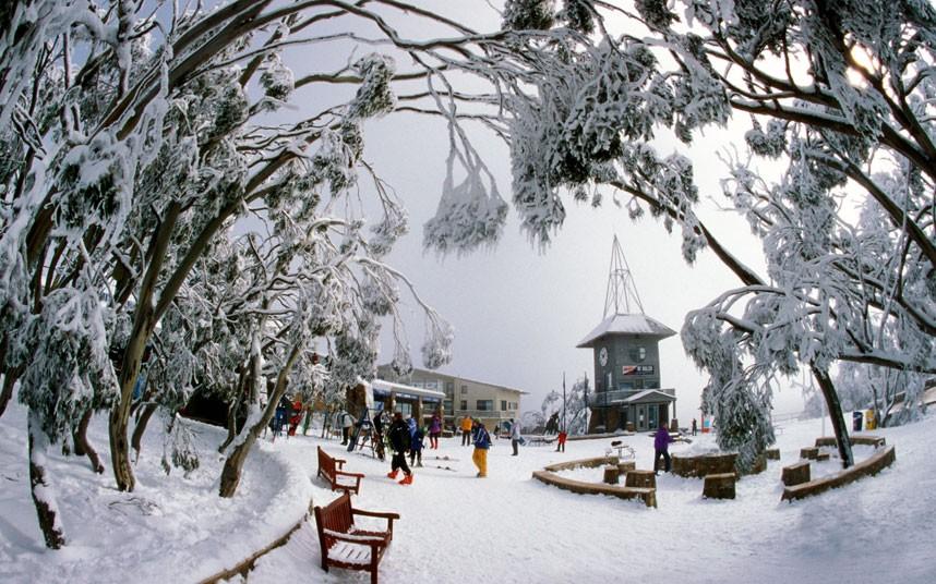 纵观世界!全球令人兴奋的10大漂亮滑雪胜地(...