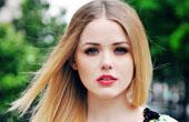 瑞士当红时尚博主:克里斯蒂娜·巴桑