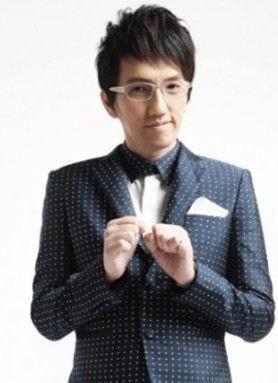 林志炫因《我是歌手》翻红 9月28日上海开唱