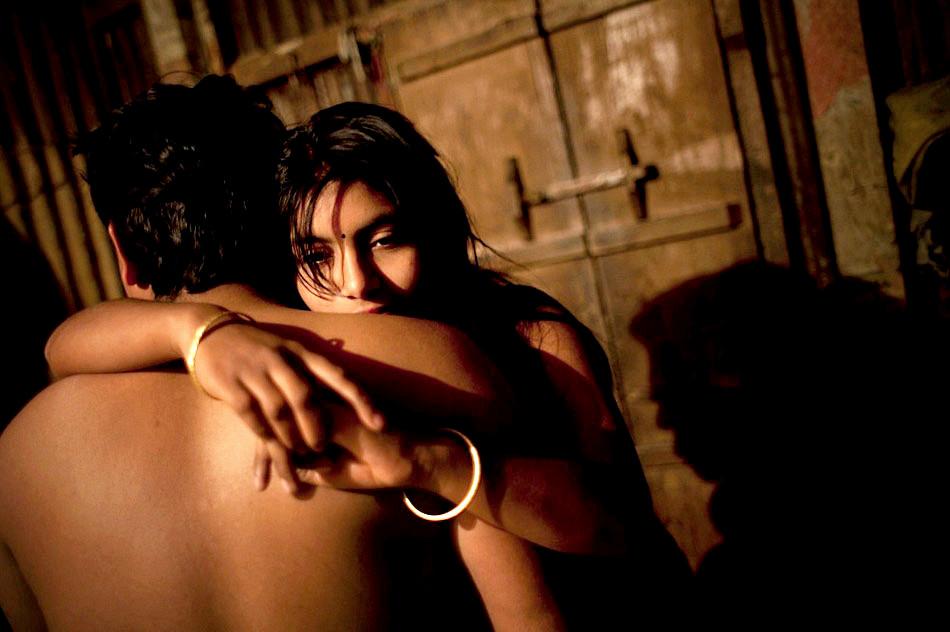 活死人:孟加拉雏妓