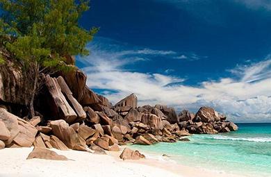 盘点世界上50个最佳海滩 细品海天相接处的美景