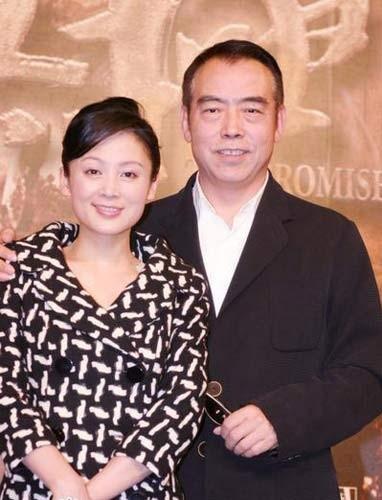 陈红/洪晃经历过三次婚姻———第一任丈夫是美国的一位律师,文......