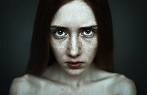 人像摄影:催眠术