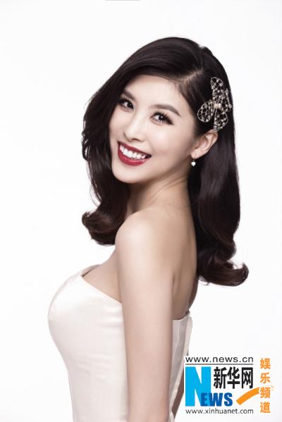 写真 装扮/组图:演员银雪夏日写真曝光演绎精美公主装扮