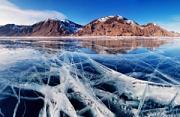 风光摄影:贝加尔冰湖纪