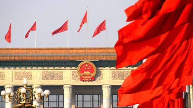 社评:中国是法治吗?但肯定已不是人治