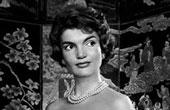 最时尚的第一夫人:杰奎琳·肯尼迪