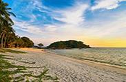 流连马来西亚最美十大岛屿