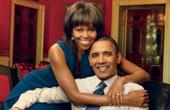 最热衷于时尚的第一夫人:米歇尔·奥巴马