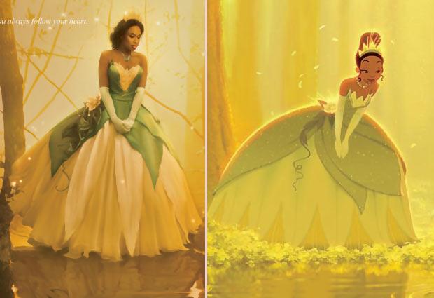 社会资讯_詹妮弗演绎迪士尼首位黑人公主 碧昂斯配音_娱乐_环球网