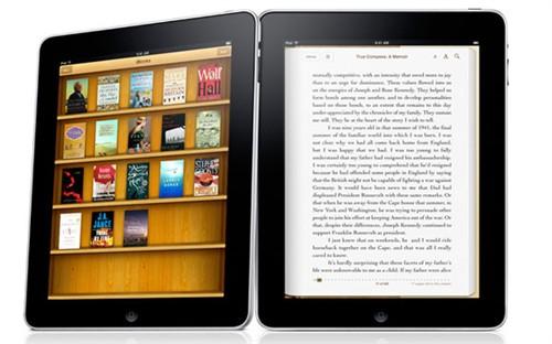 苹果电子书格式_苹果电子书案法官提议对苹果进行第三方监控