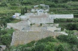 湖南涟源国家地质公园惊现豪华家族墓地