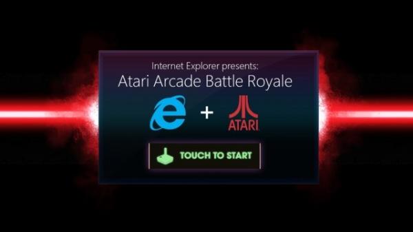 微软和Atari合作:三款经典游戏最高分将去东京