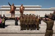 纪实摄影:鲜为人知的韩朝