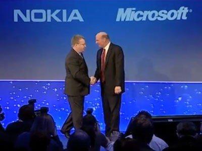 微软WP系统发展缓慢 拖累诺基亚发展