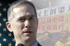 """美国盯上了香港""""普选""""?"""
