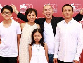 主竞赛单元唯一华语片《郊游》亮相威尼斯