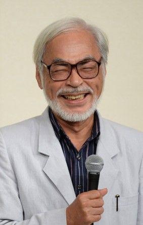 宫崎骏引退致辞全文 时间被寿命长短限制