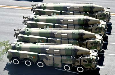 如果要与中国开战并非那么容易