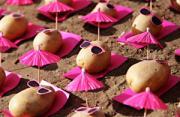 观念摄影:小土豆的夏天