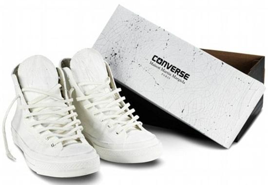服装设计帆布鞋