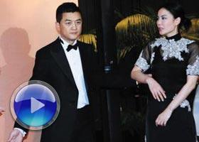 王菲与李亚鹏已离婚 男方微博确认