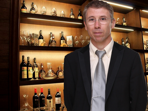 传播法国葡萄酒文化 寻求企业共同发展