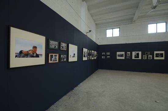 古城书香-中国摄影出版社在平遥