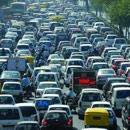 摇不上的车牌号治不了交通拥堵
