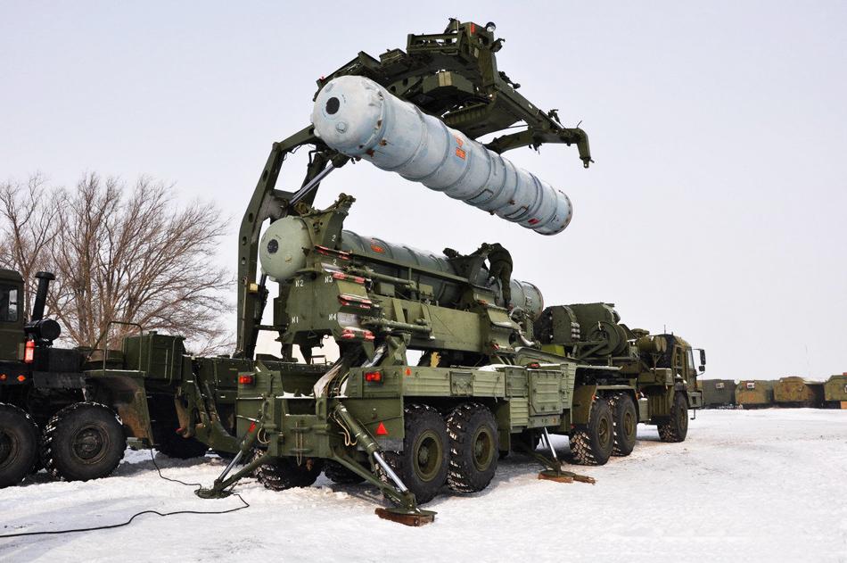 中国/我红旗9导弹击败美俄赢土耳其40亿美元大单(29/38)
