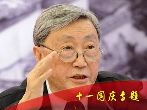 郑明少将追忆国庆:国庆游行打开我与海军的缘分