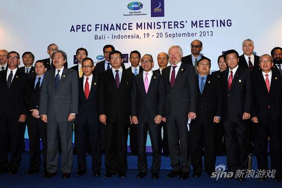 中国游戏10年出口增长近20倍 成APEC关注点之一