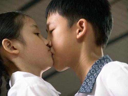 英媒:中国学生早恋将学校扼杀寻求在萌芽期v学生小学生福利图片