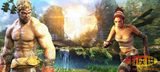 外媒报道《奴役:西游记》《GTA5》将登陆PC