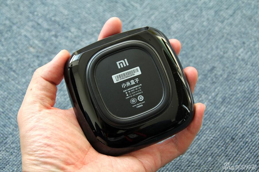 小米 盒子/性能提升四倍全新小米盒子开箱图赏(13/26)