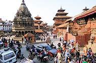 尼泊尔 穿越一段宁静与动感交错的时光