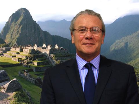秘鲁驻华大使:我的中国情结