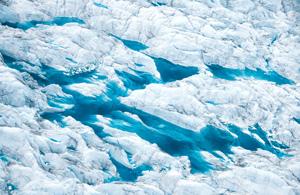 风光摄影:冰封格林兰