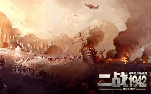 无锁定坦克军械《二战OL》开启战斗2.0新时代