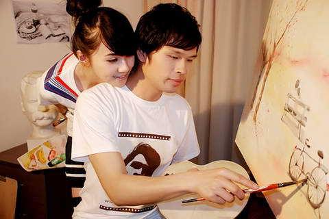 中国女人做爱_报告显示:九成中国女性希望延长性爱时间
